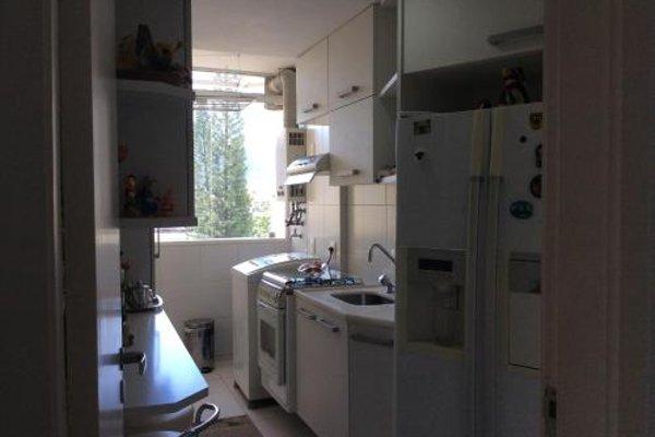Apartamento Praia do Pepe - фото 14