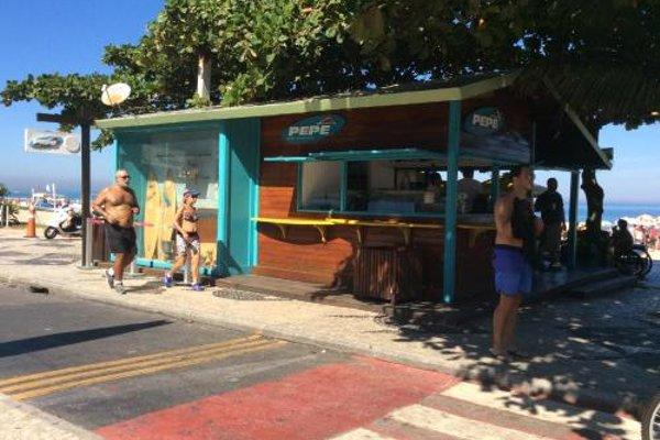 Apartamento Praia do Pepe - фото 15