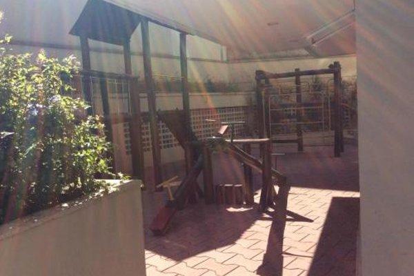 Apartamento Praia do Pepe - фото 18