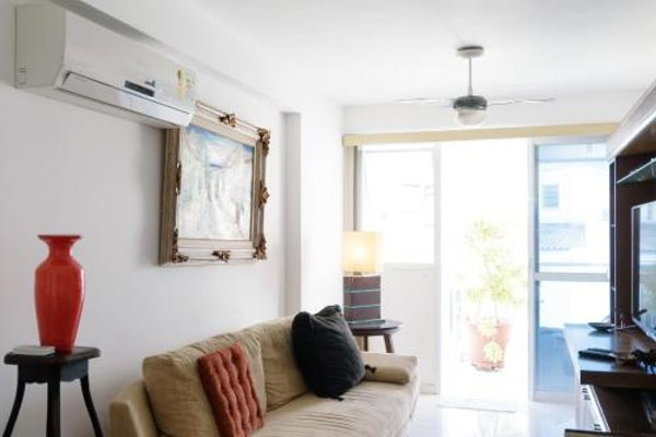 Apartamento Praia do Pepe - фото 22