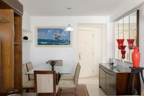 Apartamento Praia do Pepe - фото 23