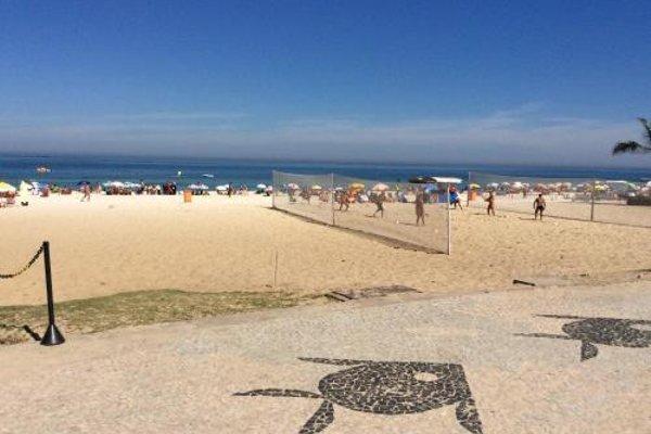 Apartamento Praia do Pepe - фото 3