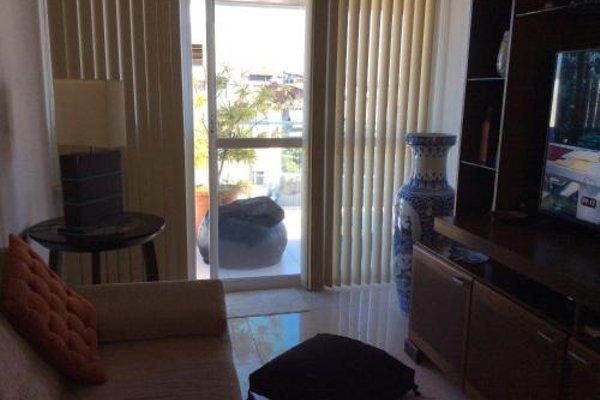 Apartamento Praia do Pepe - фото 4