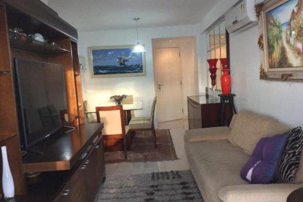 Apartamento Praia do Pepe - фото 5