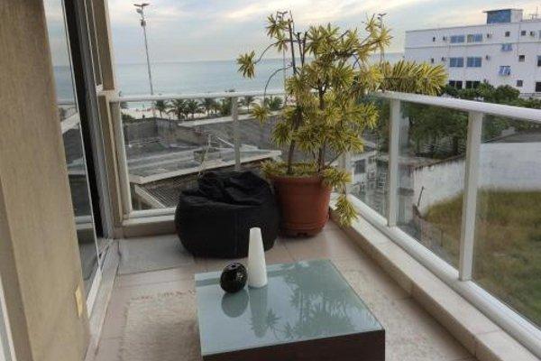 Apartamento Praia do Pepe - фото 6