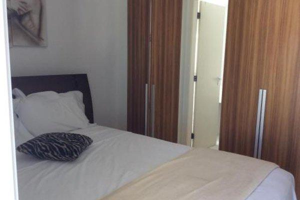 Apartamento Praia do Pepe - фото 7