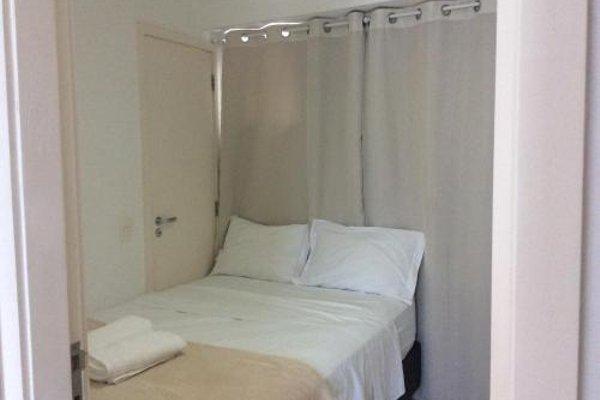 Apartamento Praia do Pepe - фото 9