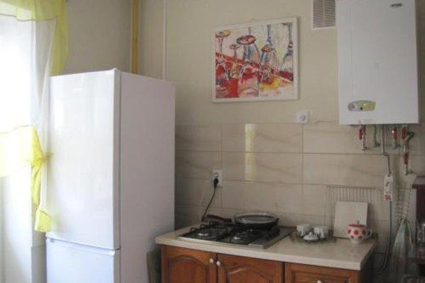 Апартаменты на Приморской - фото 13