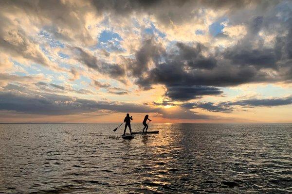 Апартаменты на Приморской - фото 12