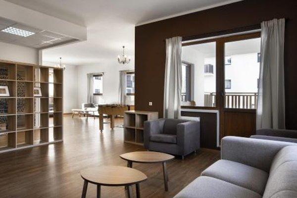 Rosa Village Family Hotel - 10