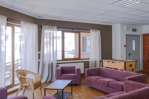 Rosa Village Family Hotel - 14
