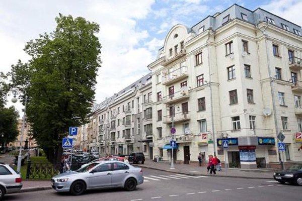 Apartment On Karla Marksa 21a - фото 20