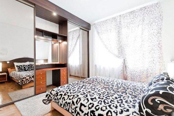 Apartment On Karla Marksa 21a - фото 16