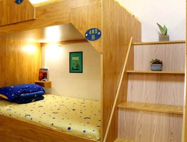Хостел Nanning Capsule Youth Hostel