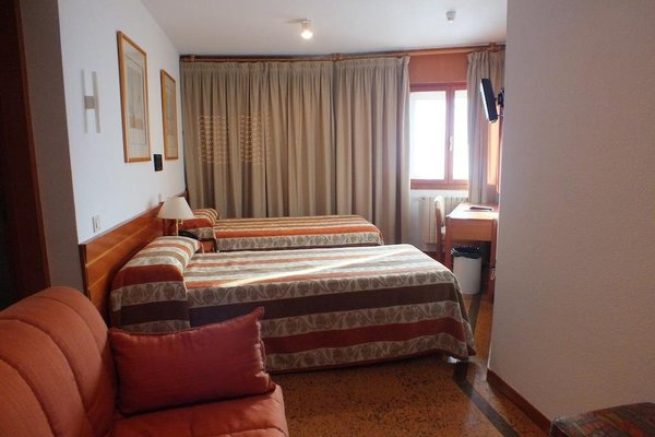 Hotel La Corza Blanca - фото 33