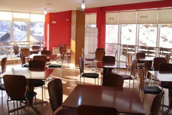 Hotel La Corza Blanca - фото 11