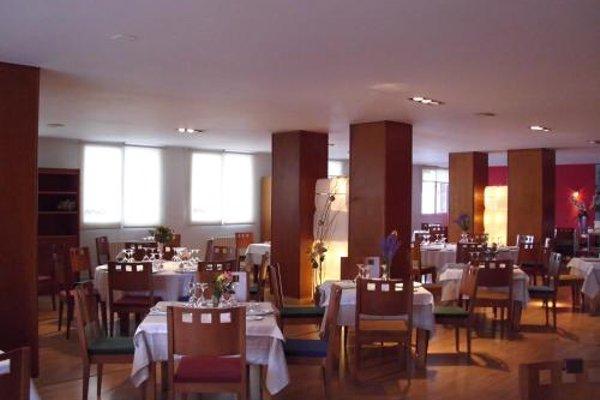 Hotel La Corza Blanca - фото 13