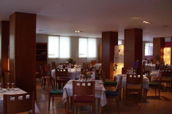 Hotel La Corza Blanca - фото 14