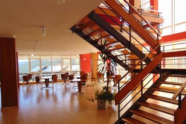 Hotel La Corza Blanca - фото 15