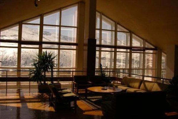 Hotel La Corza Blanca - фото 16