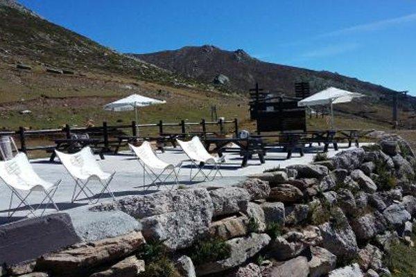 Hotel La Corza Blanca - фото 17