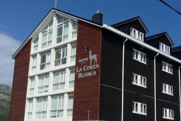 Hotel La Corza Blanca - фото 19