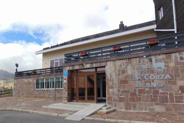 Hotel La Corza Blanca - фото 20