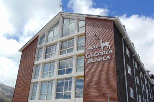 Hotel La Corza Blanca - фото 23
