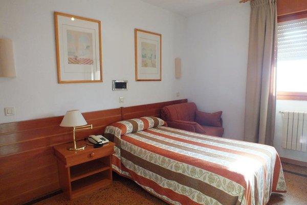 Hotel La Corza Blanca - фото 4
