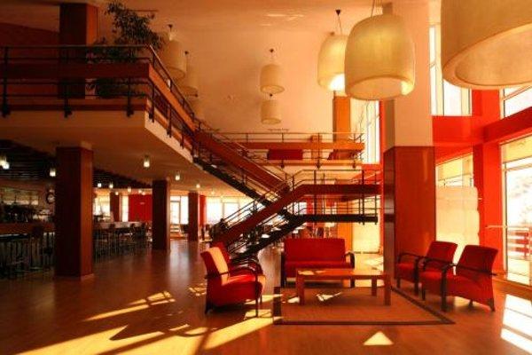 Hotel La Corza Blanca - фото 6