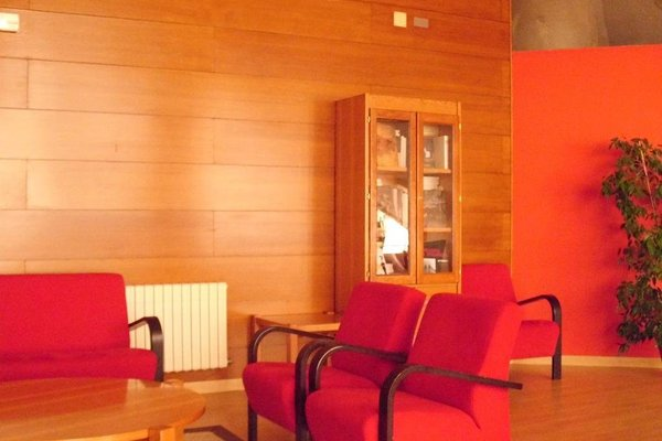 Hotel La Corza Blanca - фото 8