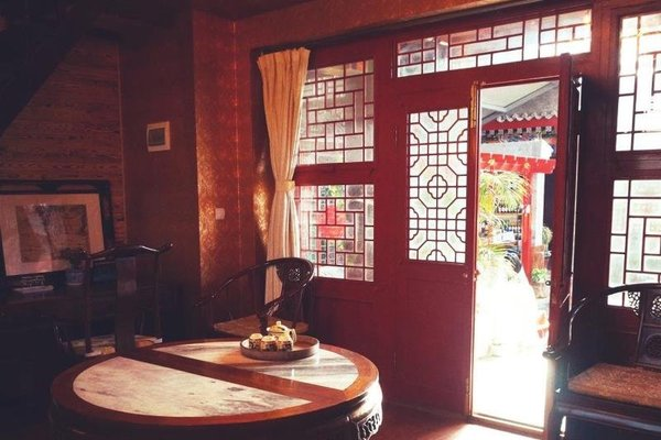 Templeside Deluxe Hutong House - 5