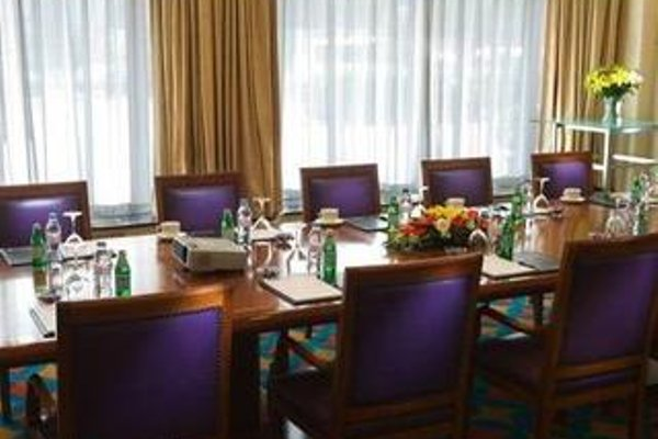 Radisson BLU Hotel Beijing - фото 11