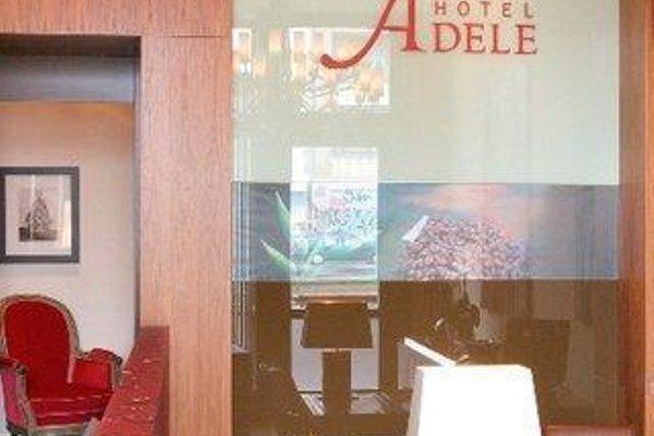 Adele Designhotel - фото 19