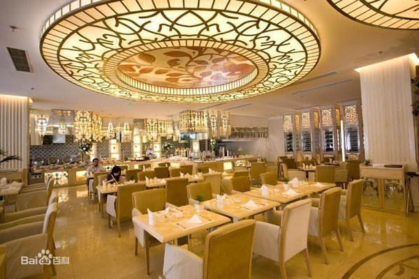 Jin Jiang Fuyuan Hotel - фото 11