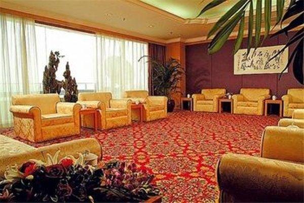 Jin Jiang Fuyuan Hotel - фото 5