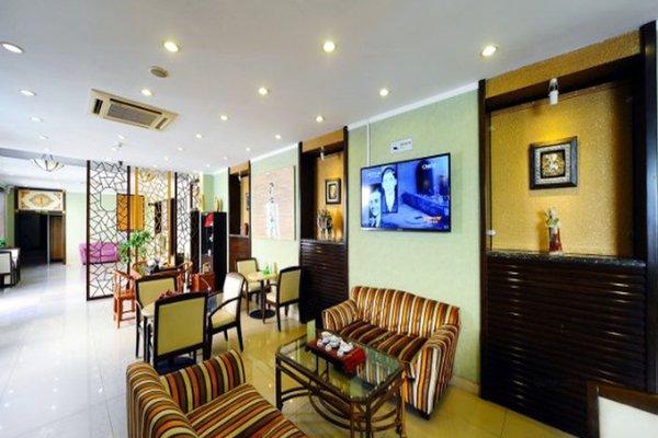 Beijing Zhong An Hotel - фото 7