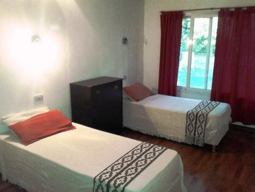 Guesthouse Cabanas Cable a Tierra
