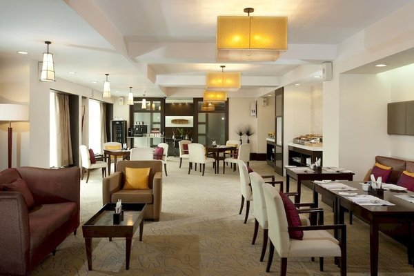 Holiday Inn Central Plaza Beijing - фото 10