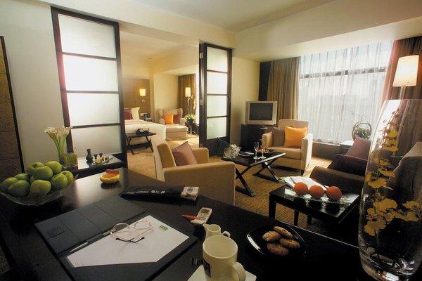 Holiday Inn Central Plaza Beijing - фото 3