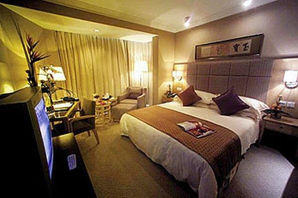 Holiday Inn Temple Of Heaven Beijing - 27