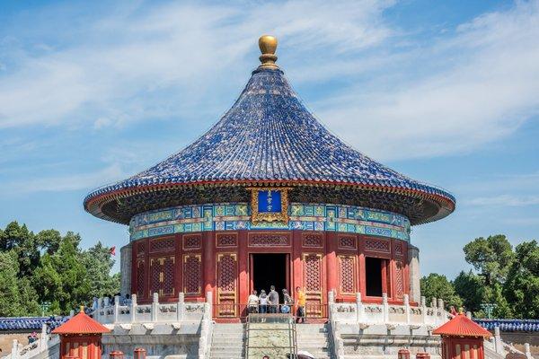 Holiday Inn Temple Of Heaven Beijing - 23