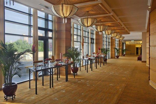 Holiday Inn Temple Of Heaven Beijing - 5