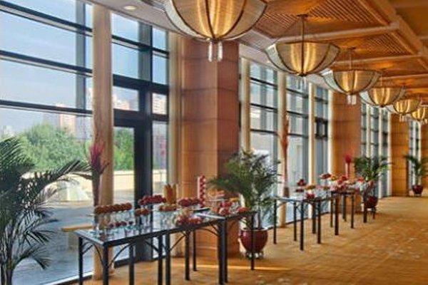 Holiday Inn Temple Of Heaven Beijing - 6