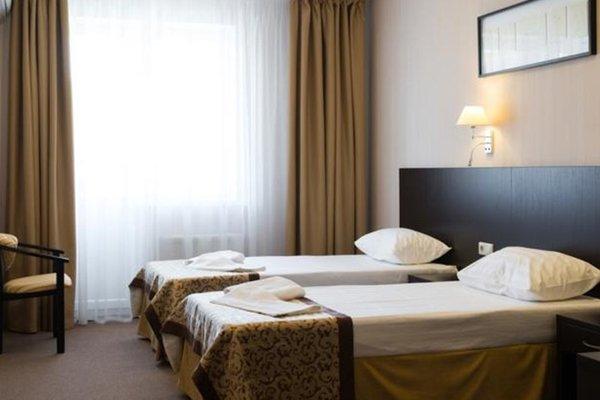 Мини-Отель В Двух Шагах от Старого Центра - фото 5