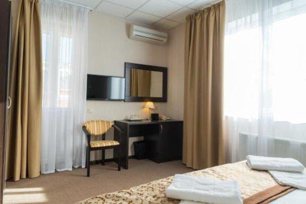 Мини-Отель В Двух Шагах от Старого Центра - фото 8