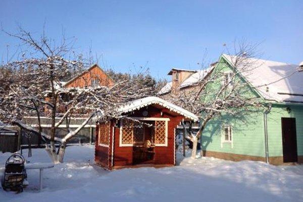 Holiday Home на Берендеевской - 14