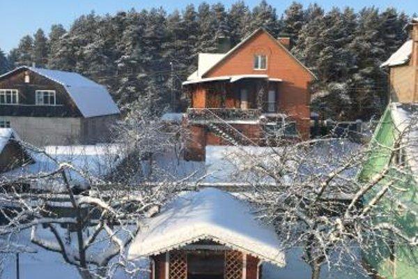 Holiday Home на Берендеевской - 16