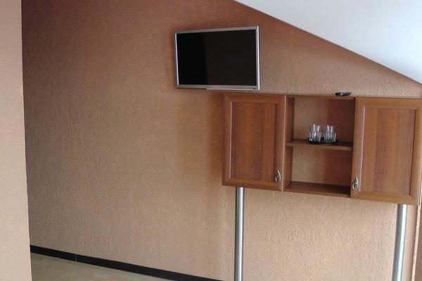 Отель Мираж Шереметьево - 14