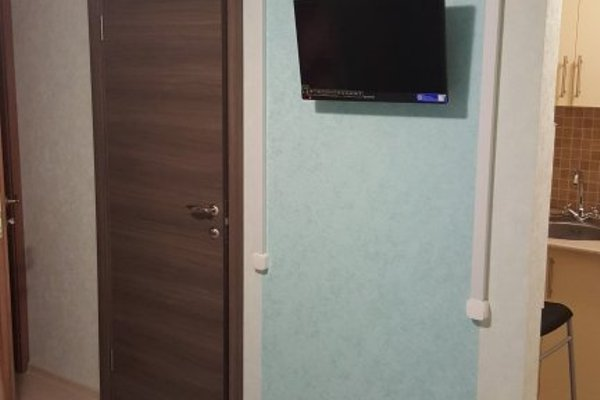 Отель Мираж Шереметьево - 15
